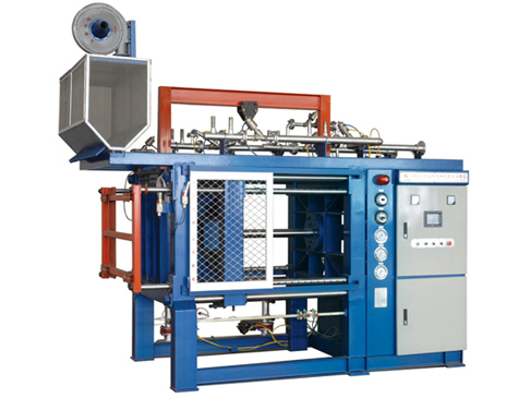 PSB Series Automatic Shaping Machine