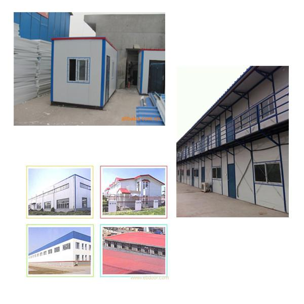 Heat Insulation Wall Sandwich Panel